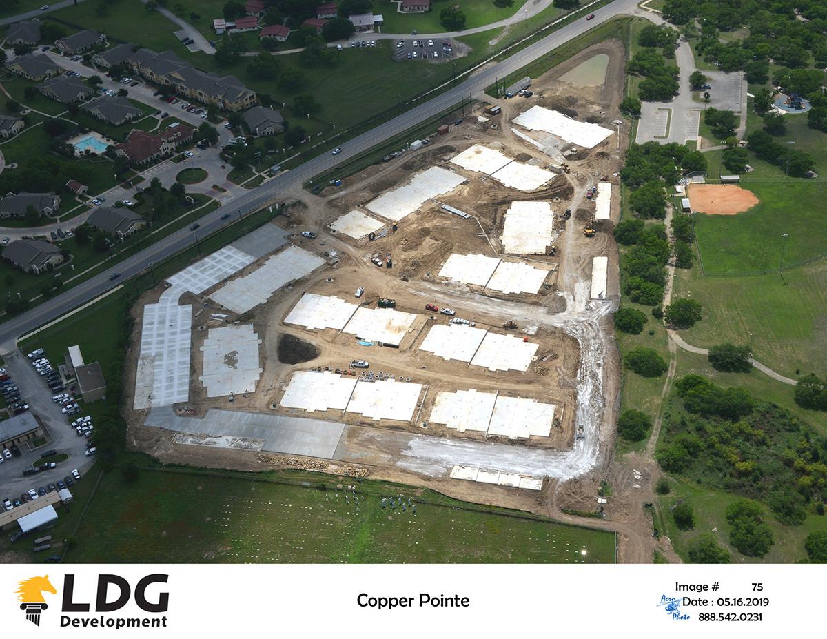 Copper Pointe Aerials May 2019 2